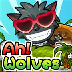 Ah!Wolves!! (1)