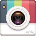 Candy Camera –Selfie Camera