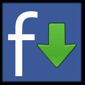 Download Facebook video (1)