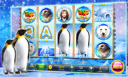 Slot Bonanza Free Download