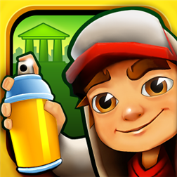 Subway Surfers Rome (1)