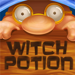 Witch Potion (1)