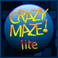 CrazyMaze