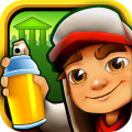 Subway Surfers Rome II