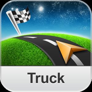 Sygic Truck Navigation (1)