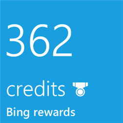 Bing Rewards (1)