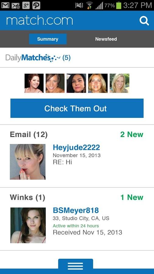 Match com online-dating