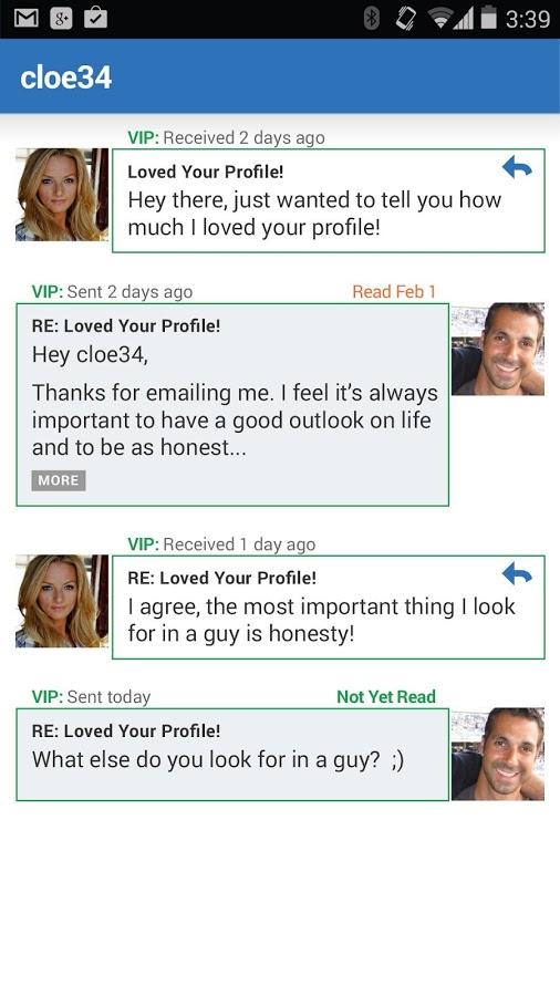 match.com singles dating app