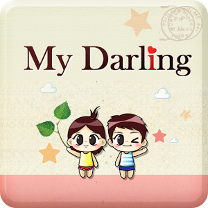 MyDarling - Couple Application (1)