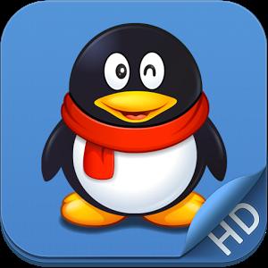 QQ HD(平板专用,Pad也能视频通话、语音对讲!) (1)