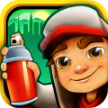 Subway Surfers Japan