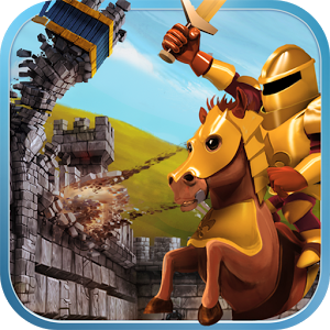 The Wall - Medieval Heroes (1)