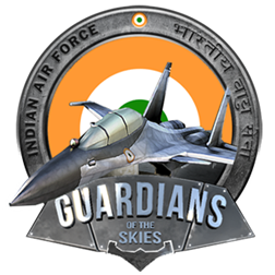 GUARDIANS OF THE SKIES (1)
