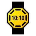 Integrated Watch for Ingress