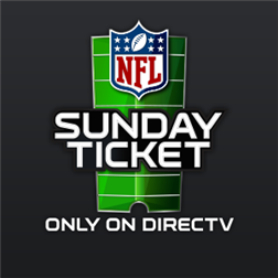 NFL SUNDAY TICKET (1)