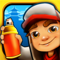 Subway Surfers Beijing 2