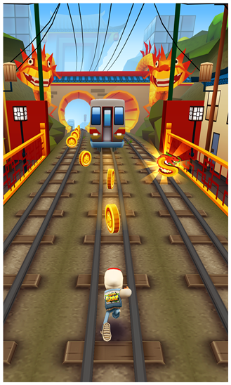 Subway Surfers Beijing 2 Apk Android Free Game Download