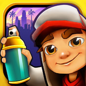 Subway Surfers Los Angeles (1)