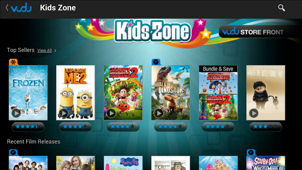 VUDU Movies and TV .apk Android Free App Download   Feirox