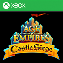 Age of Empires® Castle Siege (1)
