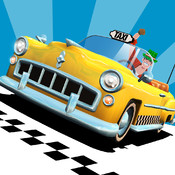 Crazy Taxi™ City Rush (1)
