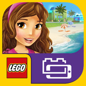 LEGO® FUSION Resort Designer (1)