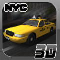 New York Taxi Driver Sim