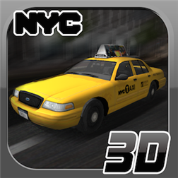 New York Taxi Driver Sim (1)