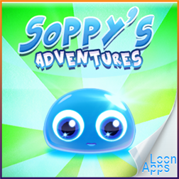 Soppy's Adventure (1)
