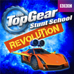 Top Gear  Stunt School Revolution (1)