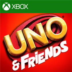 UNO ™ & Friends (1)