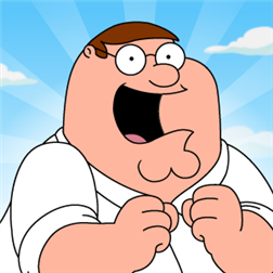 Family Guy  The Quest for Stuff (1)