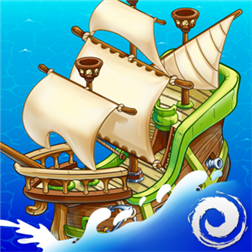 Pirates of Everseas (1)