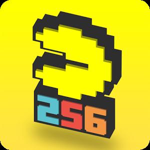 PAC-MAN 256 - Endless Maze (1)