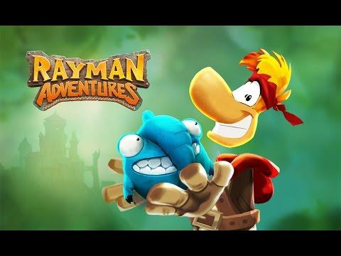 RaymanAdventures (2)
