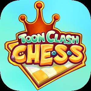 Тoon Clash Chess (1)