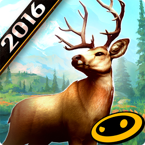 DEER HUNTER 2016 (1)