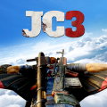 Just Cause 3 WingSuit Tour