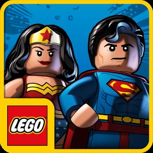 LEGO® DC Super Heroes (2)