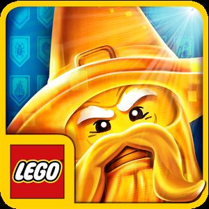 LEGO® NEXO KNIGHTS™MERLOK 2 (1)