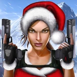 Lara Croft RelicRun (2)