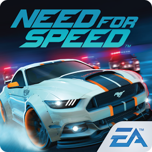 Need for Speed™ No Limits (1)