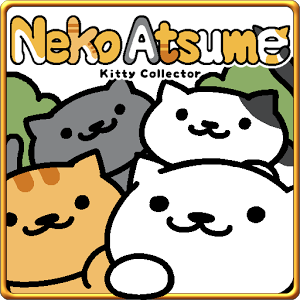 Neko Atsume Kitty Collector (2)
