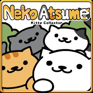 Neko Atsume Kitty Collector (2)