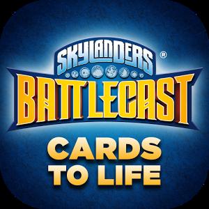 Skylanders Cards to Life (1)
