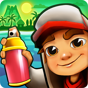 Subway Surfers Hawaii (1)