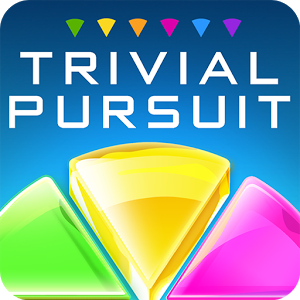 TRIVIAL PURSUIT & Friends (2)