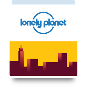Guides by Lonely Planet (1)