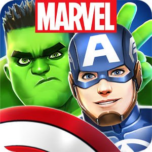 MARVEL Avengers Academy (2)