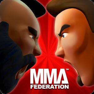 MMA Federation (7)
